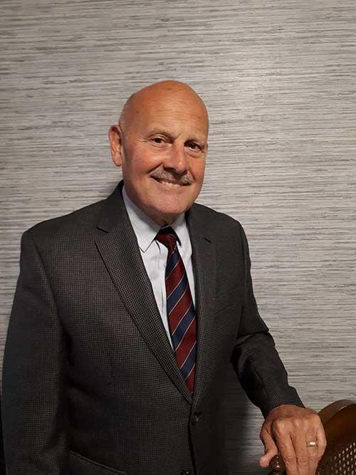 Alan Darby